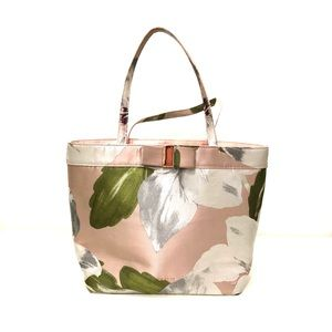 Ted Baker floral tote
